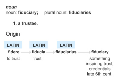 what-is-definition-fiduciary